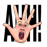 AHHH Hand