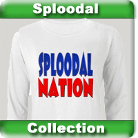 The Sploodal Collection