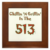 Grillin'Frogg - Browse Designs!