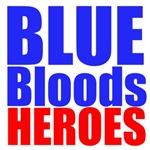 Blue Bloods Heroes