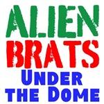 Alien Brats Under the Dome