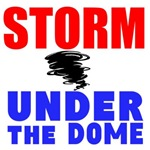 Storm Under the Dome