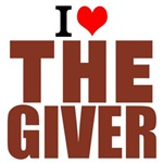 I Love The Giver