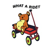 Red Wagon Bear