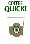Coffee Quick (white)