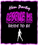 hen party rescue me