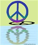 Peace Reflection