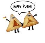 Happy Purim Hamantaschen