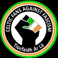 Celtic Fans Against Fascism