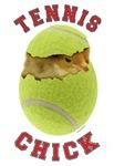 Tennis Chick 2