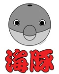 Chinese Dolphin