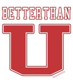 Betterthan U.