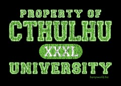 Cthulhu University