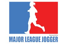 Major League Jogger (2)