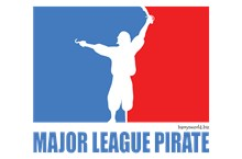 Major League Pirate (1)