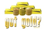 got gold?