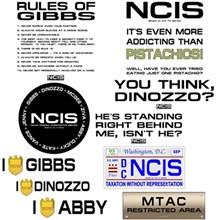 NCIS Designs