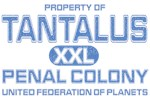 Tantalus Penal Colony