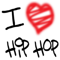 """I Love Hip Hop"""