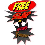 Free Slaps