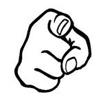 New Pointy Finger