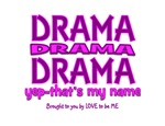 DRAMA - THAT'S MY NAME