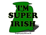 I'M SUPER IRISH