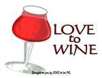 LOVE TO WINE