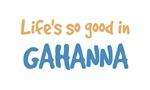 Life is so good in Gahanna
