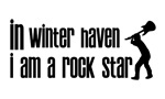 In Winter Haven I am a Rock Star