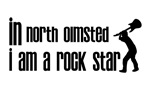 In North Olmsted I am a Rock Star