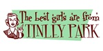 Best Girls are from Tinley Park