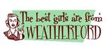 Best Girls are from Wenatchee