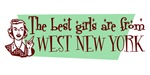 Best Girls are from West New York