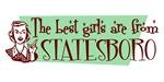 Best Girls are from Statesboro