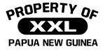 Property of Papua New Guinea