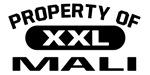 Property of Mali