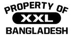 Property of Bangladesh