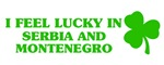 I feel lucky in SERBIA AND MONTENEGRO