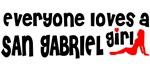 Everyone loves a San Gabriel Girl