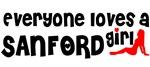 Everyone loves a Sanford Girl