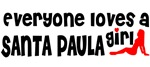 Everyone loves a Santa Paula Girl