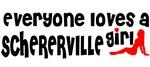Everyone loves a Schererville Girl