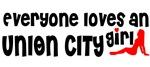 Everyone loves an Union City Ca Girl