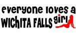 Everyone loves a Wichita Falls Girl