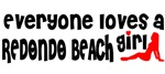 Everyone loves a Redondo Beach Girl
