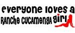 Everyone loves a Rancho Cucamonga Girl