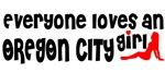 Everyone loves an Oregon City Girl