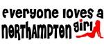 Everyone loves a Northampton Girl