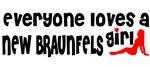 Everyone loves a New Braunfels Girl